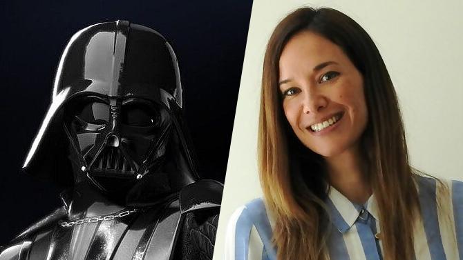 L'étrange raison de jouer aux jeux Star Wars des fans de Star Wars selon Jade Raymond