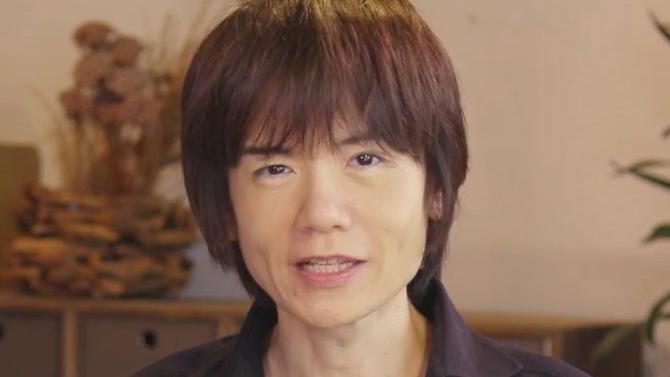 "Smash Bros. Ultimate pourrait ""ruiner"" l'avenir de la série selon Sakurai"