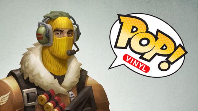 Fortnite : Des produits dérivés Funko (figurines Pop) annoncés