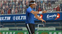 Test : Smash Court Tennis 3 (PSP)