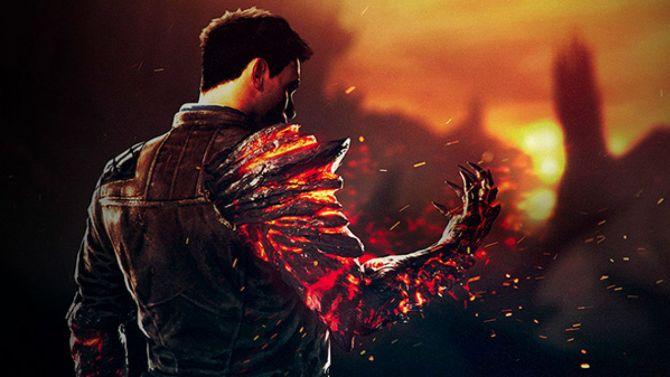 Devil's Hunt : Un jeu d'action démoniaque annoncé sur PS4, Xbox One et PC