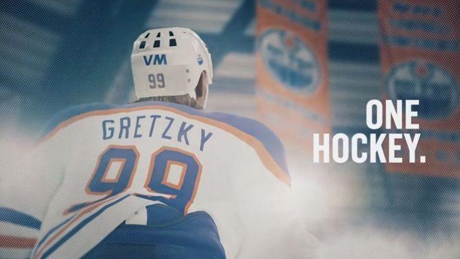 NHL 19 lance une bêta ouverte pleine de fraîcheur
