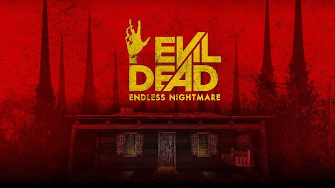 Evil Dead Virtual Nightmare se présente en vidéo effrayante