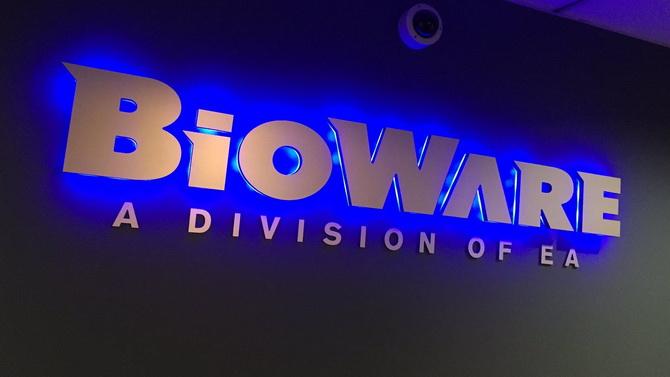 BioWare : Des projets en cours pour Dragon Age et Mass Effect ?