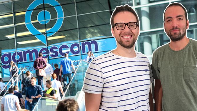 Gamescom : Vivez la cérémonie d'ouverture avec nous (Replay)