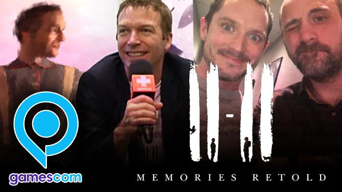 """Notre interview 11-11 Memories Retold : """"La violence graphique n'a pas vraiment d'intérêt"""""""