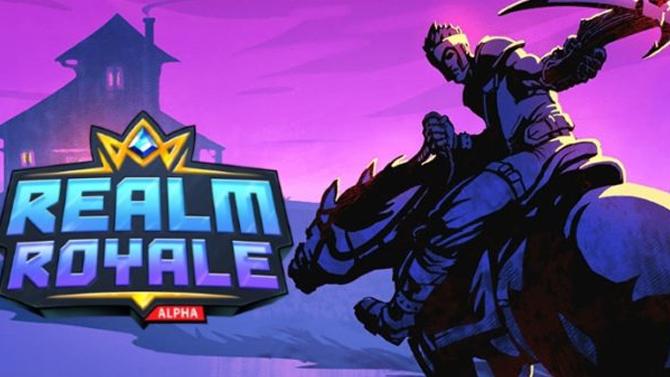 Realm Royale : Après avoir perdu 93% de ses joueurs, le jeu peut-il reconquérir sa communauté ?