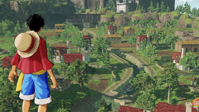 One Piece World Seeker retardé, Bandai Namco s'explique