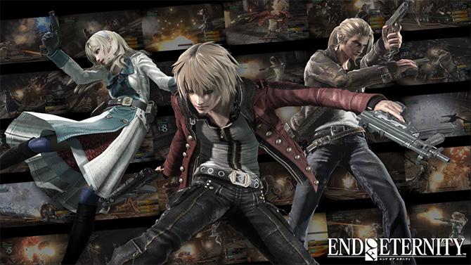 Resonance of Fate annoncé sur PS4 et PC pendant le Tokyo Game Show ? Les indices