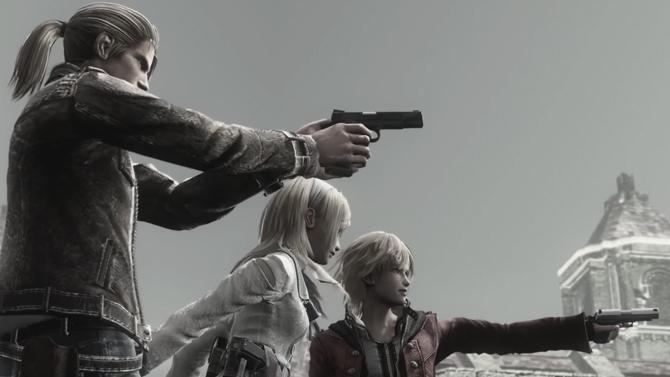 TGS 2018 : Resonance of Fate 4K/HD Edition annoncé sur PS4 et PC
