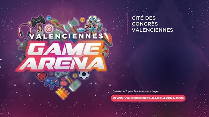eSport : Les résultats de la Valenciennes Game Arena sur Fortnite et LoL