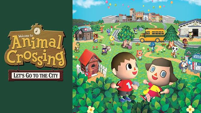 Animal Crossing : Vers un remake de l'épisode Wii ? Nintendo sème un indice