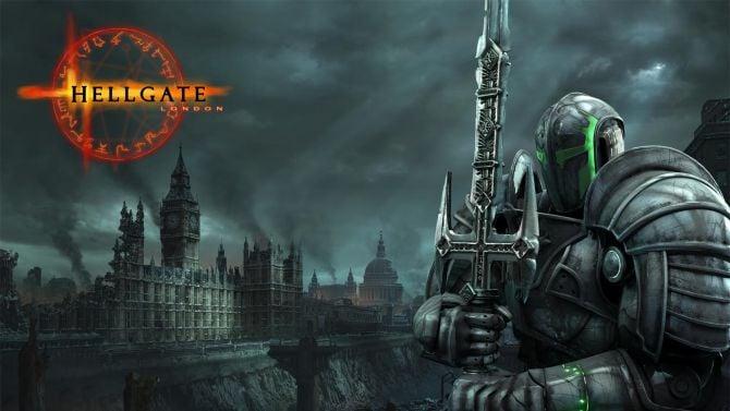 Hellgate London : Le jeu sort d'outre-tombe et revient sur Steam