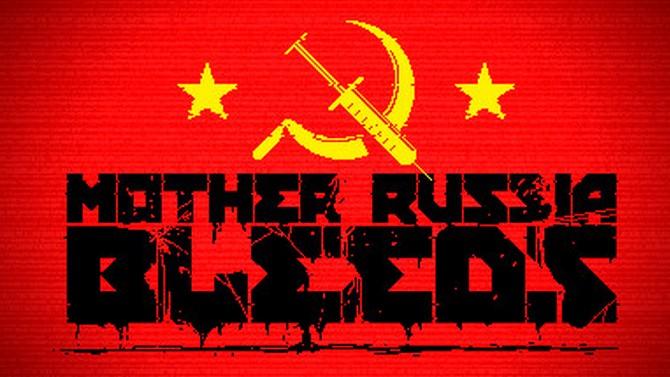 Ça sort sur Switch : Au tour de Mother Russia Bleeds