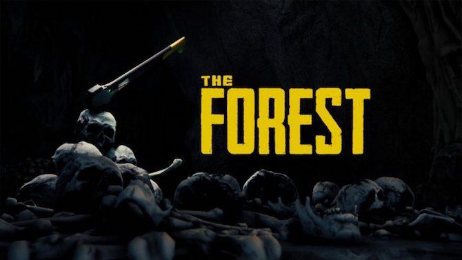 The Forest : Déjà plus de 5 millions d'exemplaires vendus