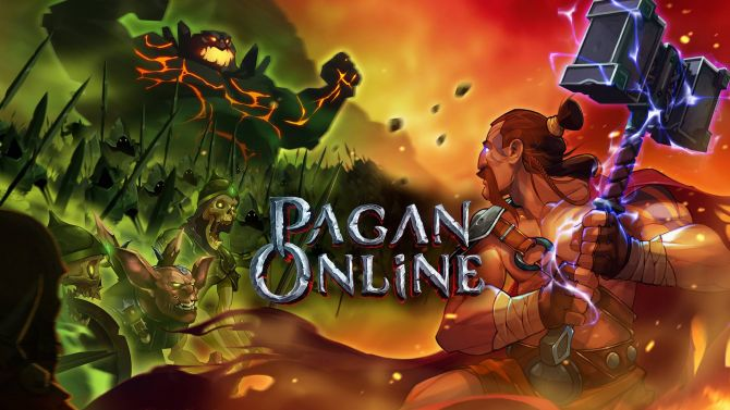 Wargaming annonce Pagan Online, un action RPG mélangeant MOBA et Dungeon Crawler