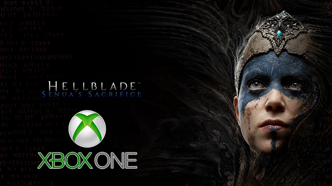 Ninja Theory : Pas d'annonce sur le nouveau jeu des développeurs de Hellblade avant 2019