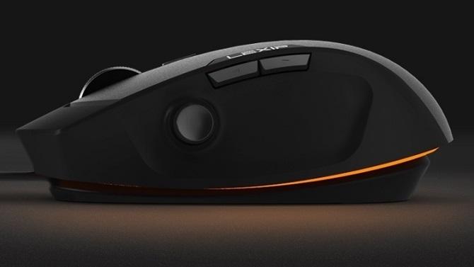 1a7079eac3e TEST de la souris 3D Lexip Pu94 : La souris qui remplace tous les sticks