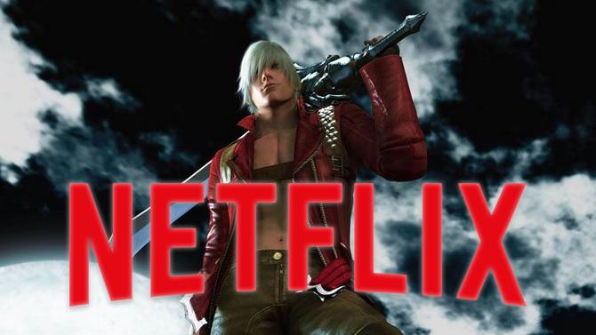 Devil May Cry sera adapté sur Netflix par le producteur de la série Castlevania