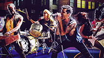 Test : Rock Band 3 (PS3, Xbox 360)
