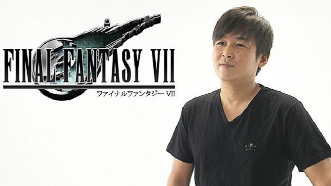 Final Fantasy VII Remake : Nomura rassurant sur le développement