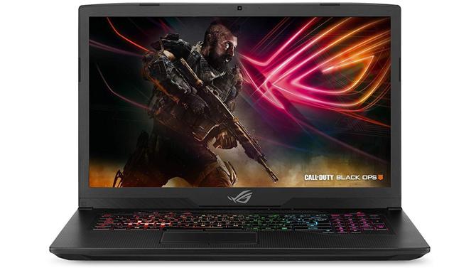 Black Friday : Asus fait une offre spéciale sur le Laptop Gaming ASUS ROG GL703