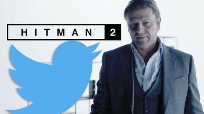 Hitman 2 : Il dit qu'il va tuer Sean Bean, Twitter le bannit