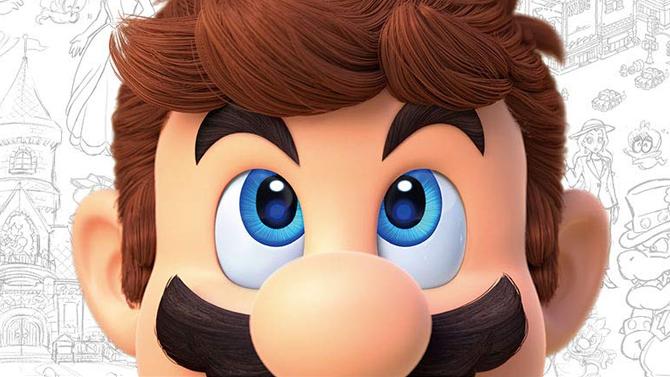 Super Mario Odyssey : Deux nouveaux costumes très spéciaux, dont un de saison, ajoutés au jeu
