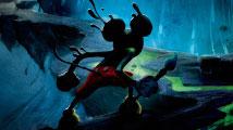 Test : Disney Epic Mickey (Wii)