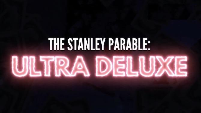 Game Awards : Stanley Parable arrive sur consoles en version améliorée