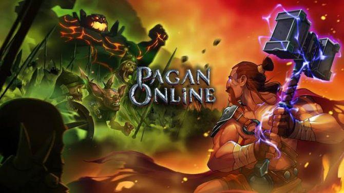 Pagan Online : Du gameplay pour l'action RPG mélangeant MOBA et Dungeon Crawler