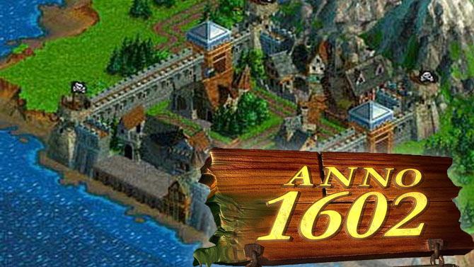 Anno : Le premier épisode offert par Ubisoft pendant quelques jours