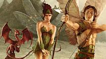 Test : Faery : Legends of Avalon (Xbox 360)