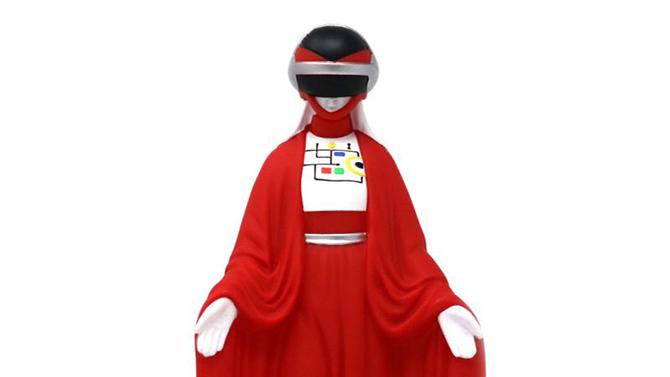 Sentai Maria : Un Bioman dans la crèche pour Noël