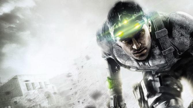 Splinter Cell : Microsoft serait-il en train de teaser tranquillement sur Twitter ?