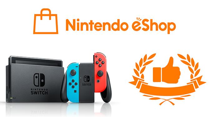 Nintendo Switch : Découvrez les 10 jeux les plus téléchargés en 2018 sur l'eShop japonais