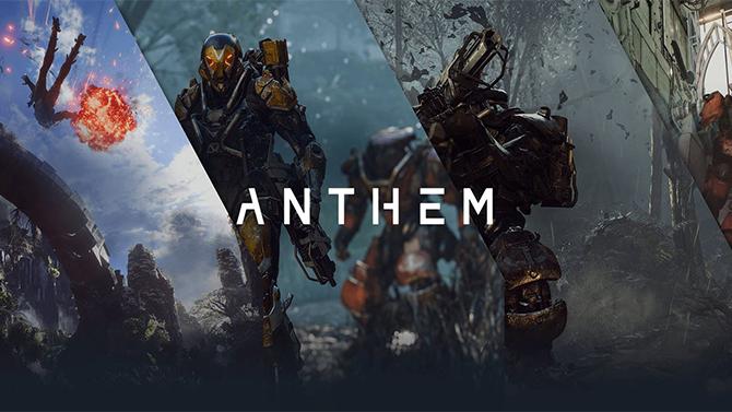 Anthem : Electronic Arts promet une démo bien différente du jeu final
