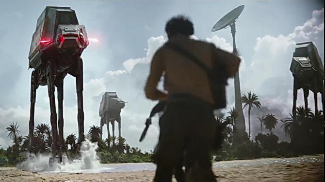 """Star Wars : Le jeu annulé d'EA était un """"Star Wars Uncharted"""" selon un scénariste de Rogue One"""