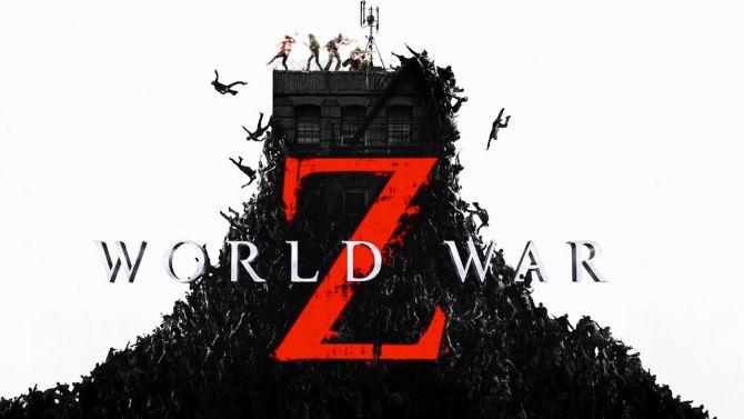 World War Z Montre De Nouveau Ses Hordes De Zombies En Vidéo