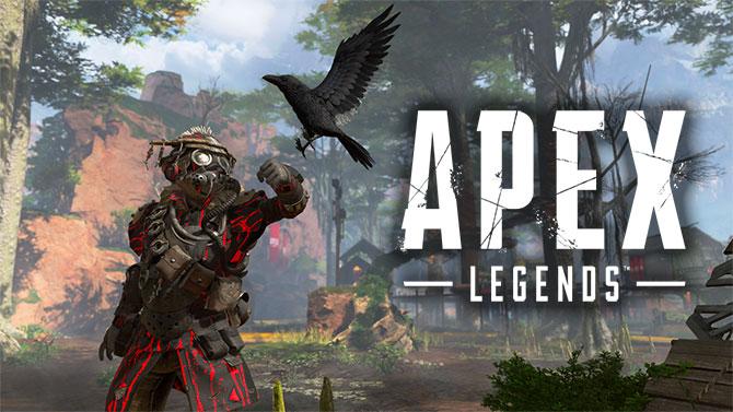 Apex Legends prévu sur Switch et mobile prochainement ? Respawn répond
