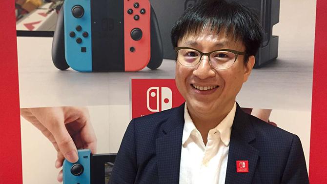 Nintendo Switch : Selon Takahashi, plusieurs jeux non-annoncés vont sortir cette année