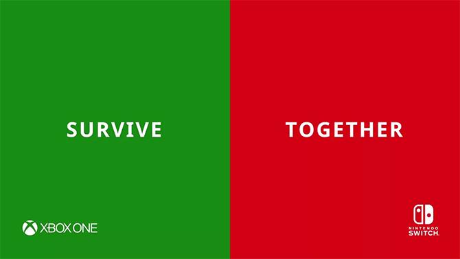 """Nintendo et Microsoft seraient en train de """"travailler sur de grosses choses ensemble"""""""
