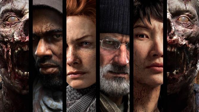 OVERKILL'S The Walking Dead est mort et enterré, Skybound enfonce Starbreeze