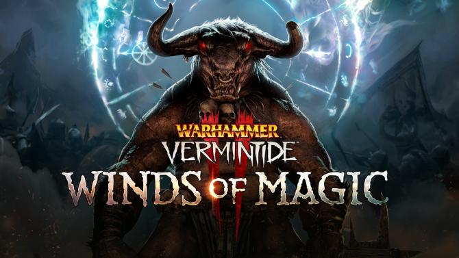 Warhammer Vermintide 2 s'offre un DLC spécial Minotaure et hommes-bêtes