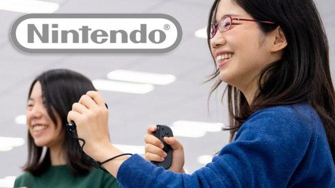 Nintendo : Une entreprise où il fait bon travailler ? Préparez vos CV