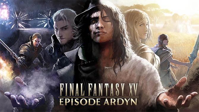 Final Fantasy XV : L'Épisode Ardyn vous permettra d'explorer la cité d'Insomnia
