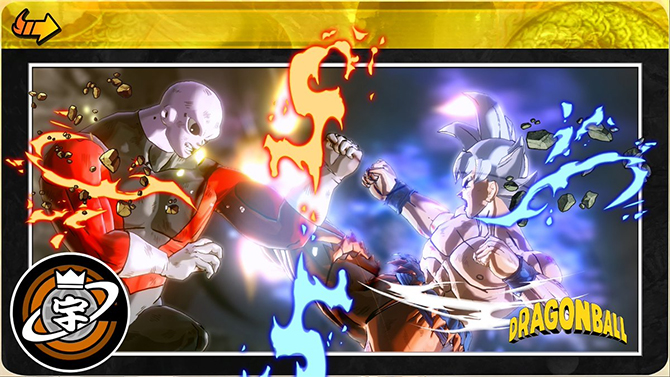 Dragon Ball Xenoverse 2 : Le contenu de la version gratuite sur PS4 et Xbox One détaillé