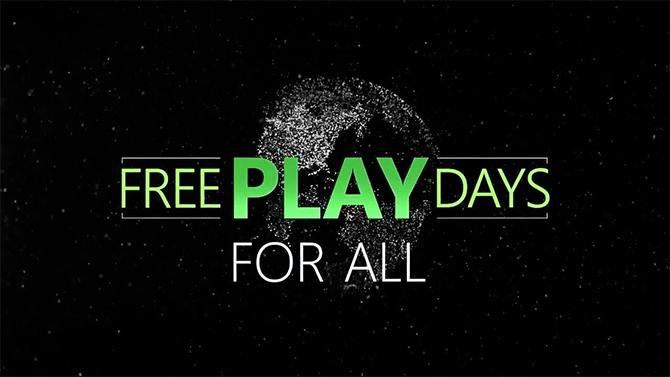 """Xbox One : Trois titres jouables """"gratuitement"""" pour les abonnés Gold ce weekend"""