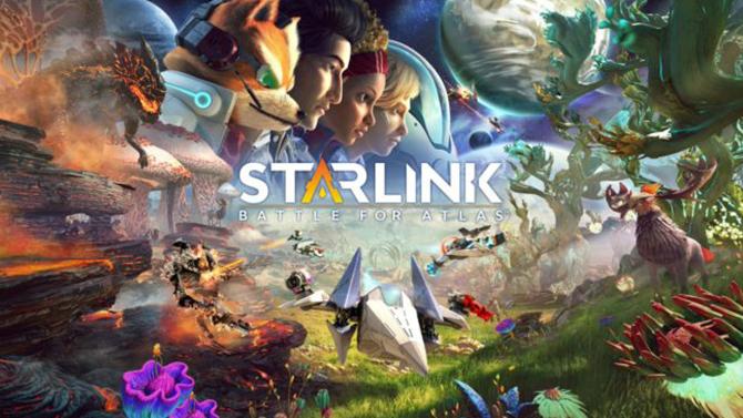 Starlink : Ubisoft est déçu des ventes et arrête la production de jouets