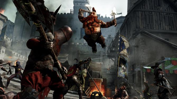 Warhammer Vermintide 2 : Une édition physique arrive sur consoles